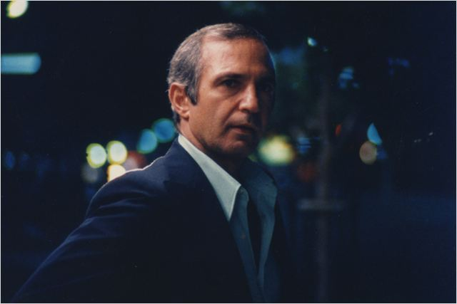 Meurtre d&#39;un bookmaker chinois : Photo Ben Gazzara