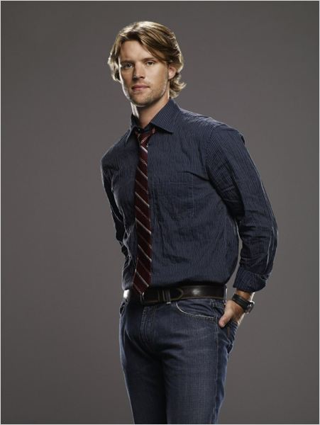 Dr House : photo Jesse Spencer