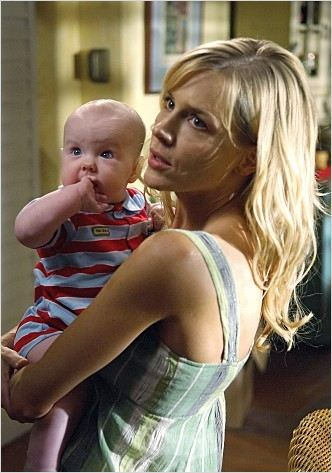 Dexter : Photo Julie Benz