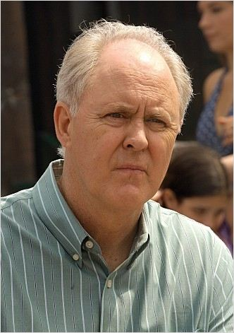 Dexter : Photo John Lithgow