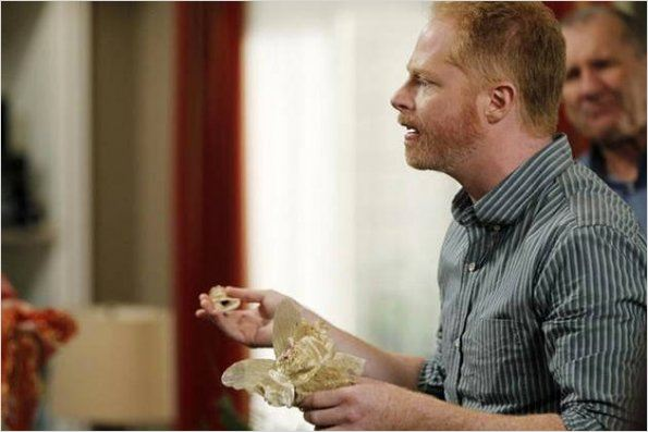 Modern Family : photo Ed O&#39;Neill, Jesse Tyler Ferguson