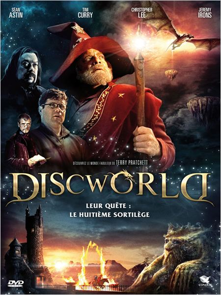 DiscWorld (2011) [TRUEFRENCH] [DVDRiP] XViD AC3-LEGiON