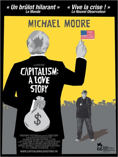 Capitalism: A Love Story DVDRIP FRENCH