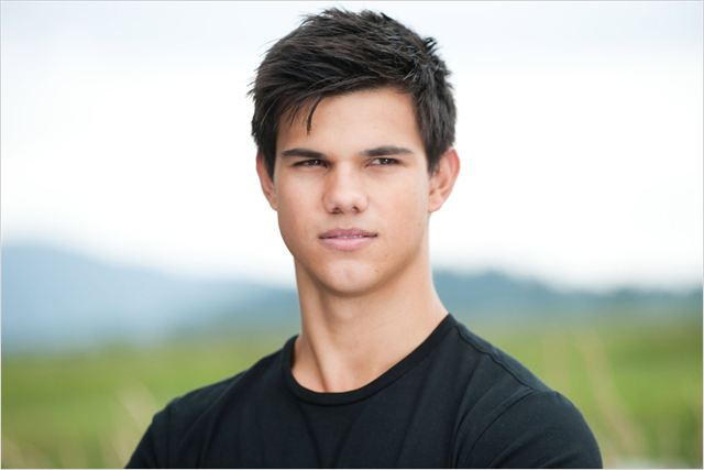 Twilight - Chapitre 3 : hésitation : photo David Slade, Taylor Lautner