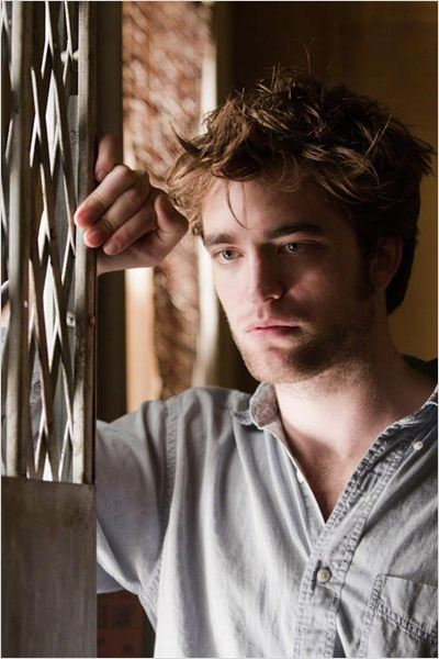 Remember Me : Photo Allen Coulter, Robert Pattinson