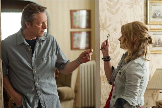 Remember Me : Photo Allen Coulter, Chris Cooper, Emilie de Ravin