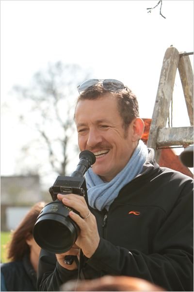 Rien à déclarer : photo Dany Boon