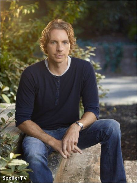 Parenthood (2010) : Photo Dax Shepard