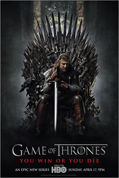 Game of Thrones SAISON 1 FRENCH