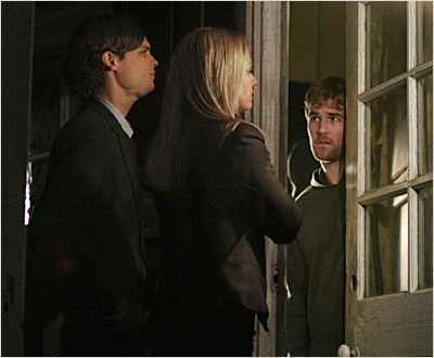 Esprits criminels : Photo A. J. Cook, James Van Der Beek, Matthew Gray Gubler