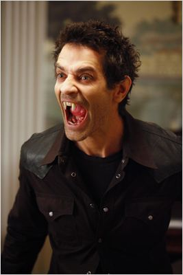 True Blood : photo James Frain