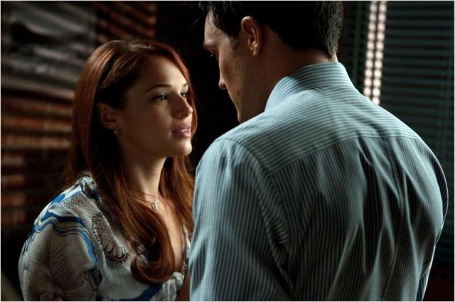 Photo Amanda Righetti, Owain Yeoman
