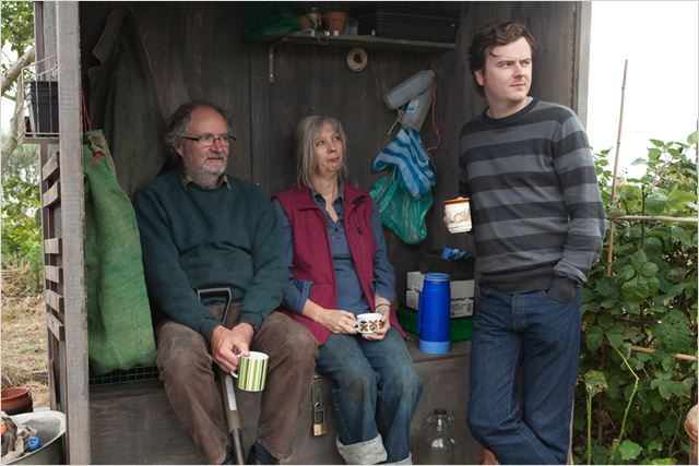 Another Year : photo Jim Broadbent, Mike Leigh, Oliver Maltman, Ruth Sheen