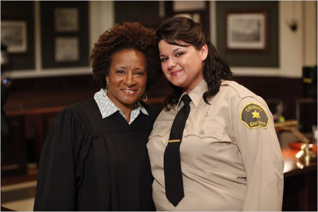 Drop Dead Diva : photo Wanda Sykes