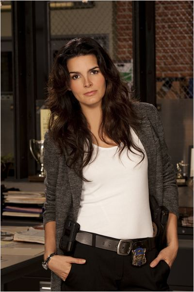 Rizzoli &amp; Isles : autopsie d&#39;un meurtre : Photo Angie Harmon