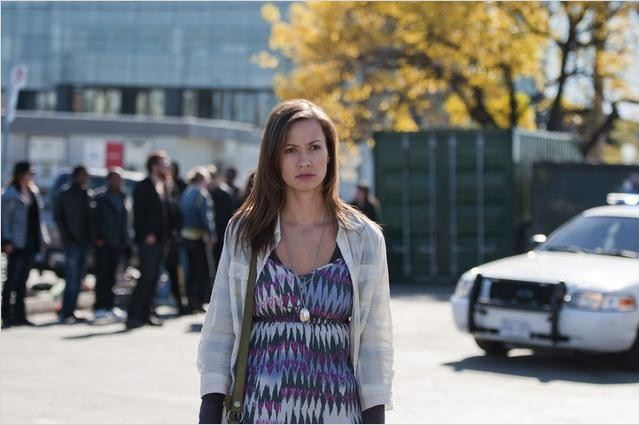 Rookie Blue : photo Kristen Gutoskie