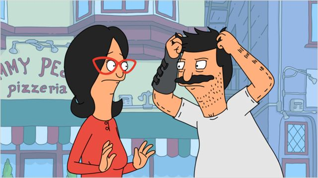 Bob&#39;s Burgers : photo