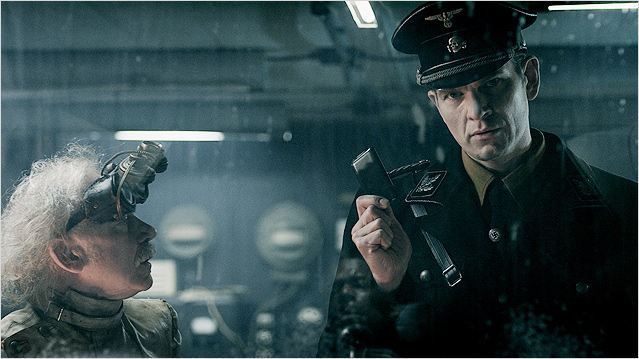 Iron Sky : Photo