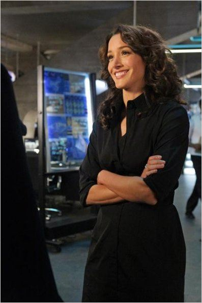 Castle : photo Jennifer Beals