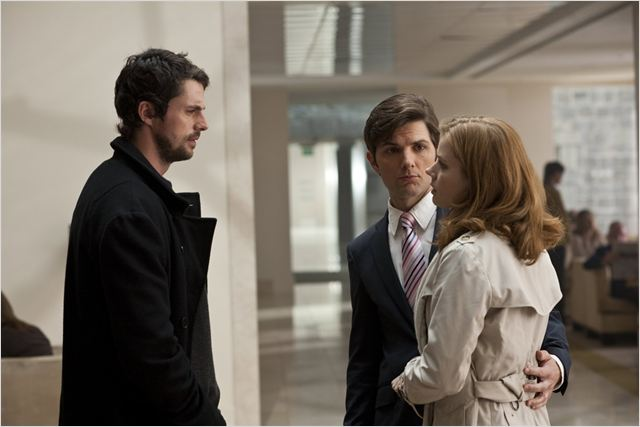 Donne-moi ta main : Photo Adam Scott, Amy Adams, Anand Tucker, Matthew Goode