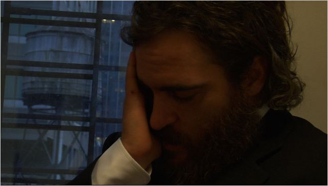 I&#39;m Still Here - The Lost Year of Joaquin Phoenix : Photo Casey Affleck, Joaquin Phoenix