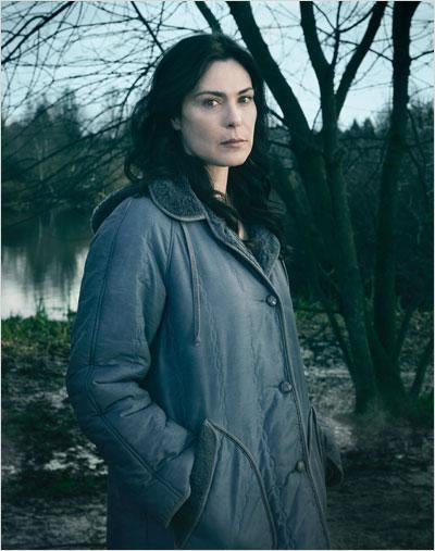 The Killing (US) : photo Michelle Forbes