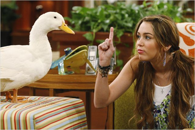 Hannah Montana : Photo Miley Cyrus