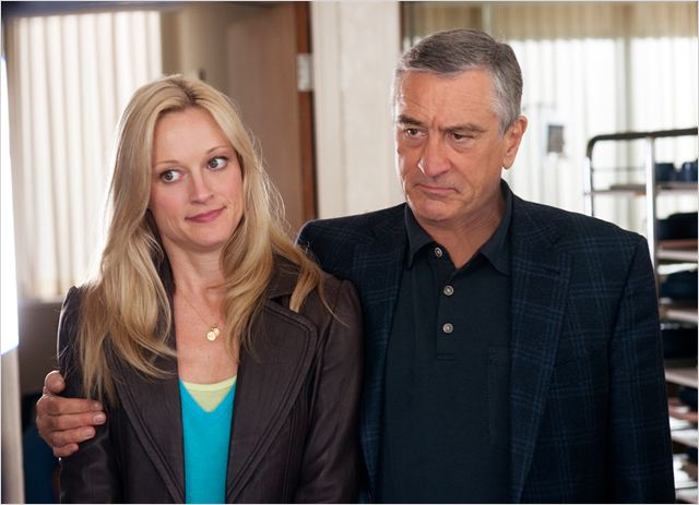 Mon beau-p&#232;re et nous : photo Paul Weitz, Robert De Niro, Teri Polo