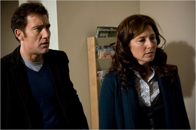 Trust : photo Catherine Keener, Clive Owen, David Schwimmer