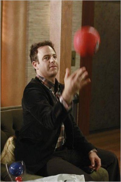 Paul Adelstein Wallpapers