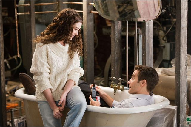 Love, et autres drogues : photo Anne Hathaway, Edward Zwick, Jake Gyllenhaal