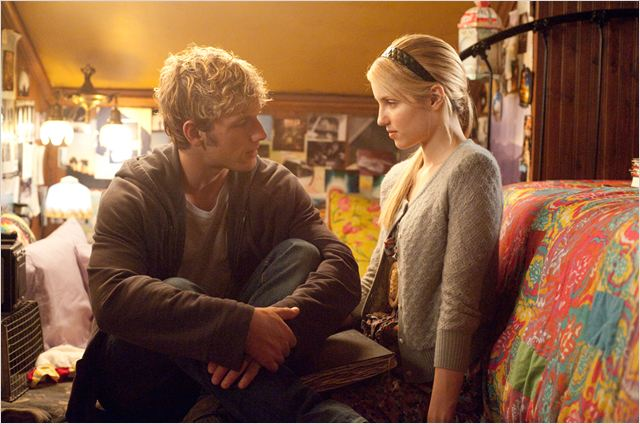 Photo de alex pettyfer dans le film num ro quatre photo for Chambre numero 13 film