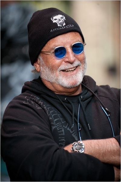 The Amazing Spider-Man : photo Avi Arad, Marc Webb