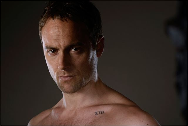 XIII : la série : photo Stuart Townsend