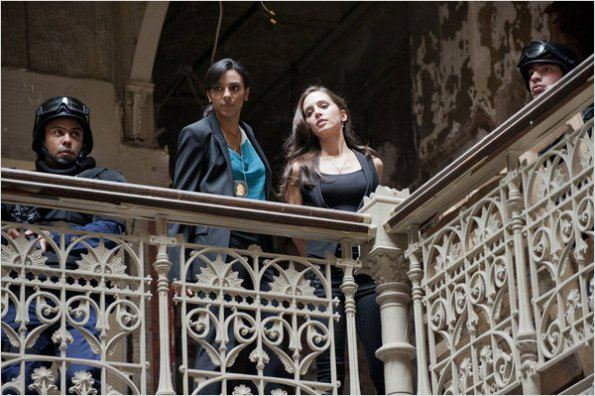FBI : duo très spécial : photo Eliza Dushku, Marsha Thomason