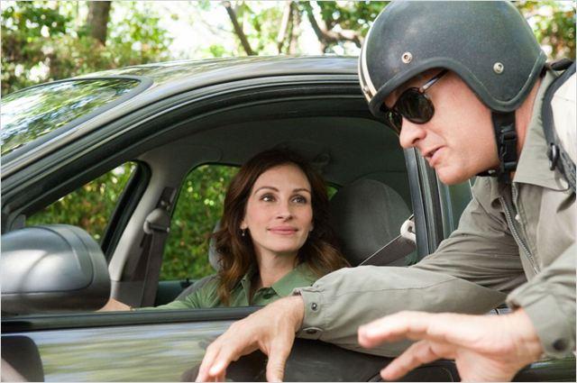 Il n'est jamais trop tard : Photo Julia Roberts, Tom Hanks