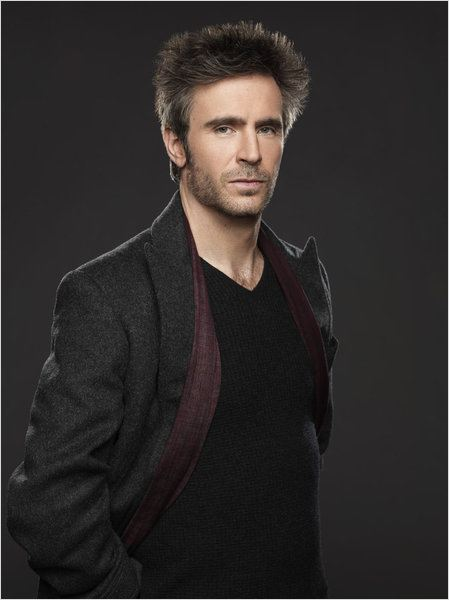 Smash : photo Jack Davenport