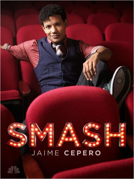 Smash : photo Jaime Cepero