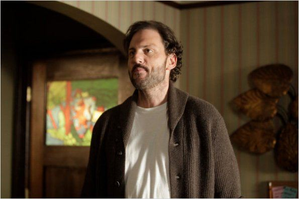 Grimm : photo Silas Weir Mitchell