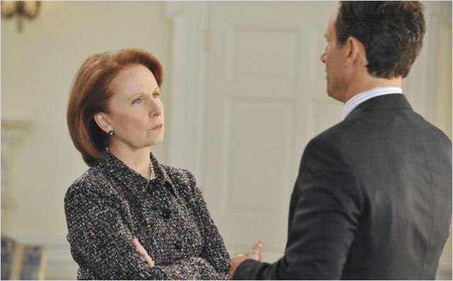 Scandal : photo Kate Burton