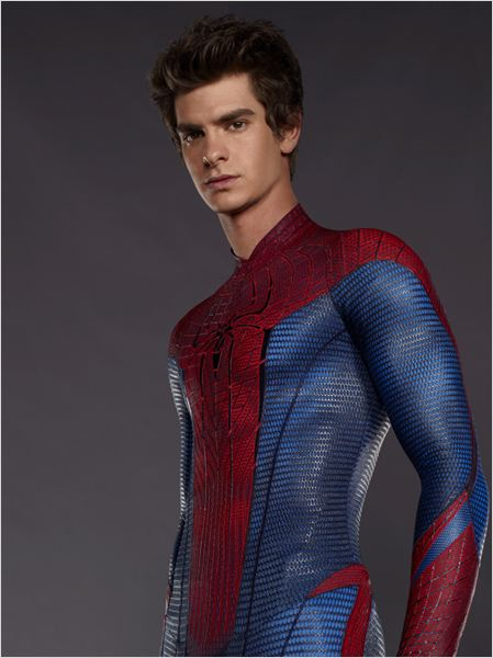 The Amazing Spider-Man : photo Marc Webb