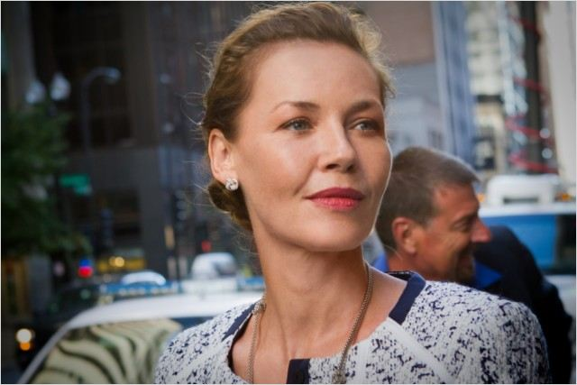 Boss : photo Connie Nielsen