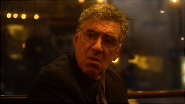 Contagion : Photo Elliott Gould, Steven Soderbergh