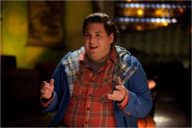 Baby-Sitter malgr&#233; lui : photo Jonah Hill