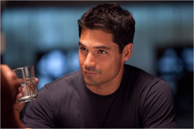G.I. Joe : Conspiration : Photo D.J. Cotrona
