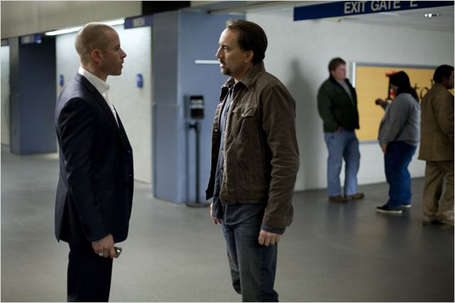 Le Pacte : Photo Guy Pearce, Nicolas Cage, Roger Donaldson