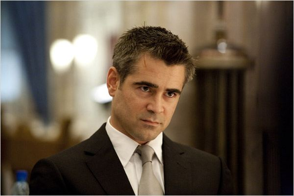 London Boulevard : photo Colin Farrell