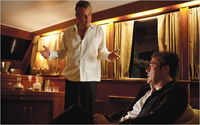 Magic City : photo Danny Huston, Jeffrey Dean Morgan