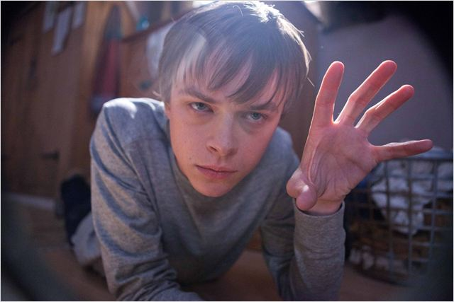 Chronicle : Photo Dane DeHaan, Josh Trank