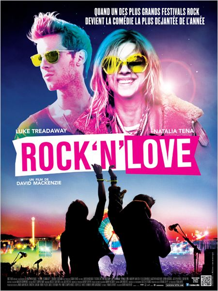 Rock\`N\`Love |FRENCH| [DVDRiP]